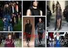 New York Fashion Week. The best of! Victoria Beckham, Alexander Wang, Marc by Marc Jacobs. Kto jeszcze?