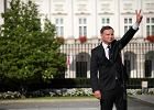 Jacek Otffinowski do Andrzeja Dudy: Na moje zaufanie i szacunek musi Pan zapracowa�