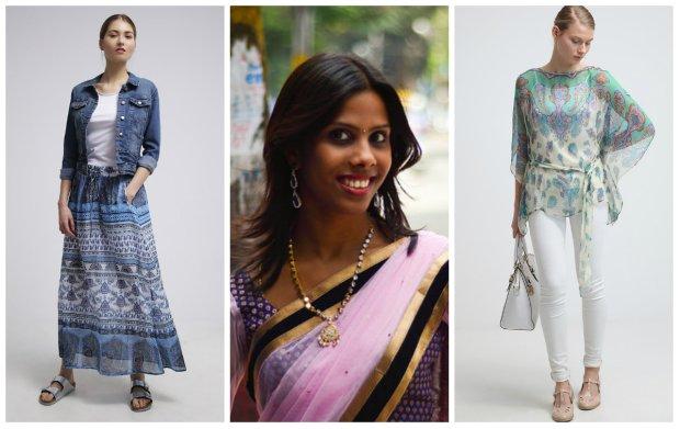 Indyjskie inspiracje