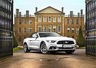 Ford Mustang | Najlepiej sprzedające się auto sportowe świata