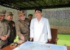 Korea Północna testuje bombę atomową