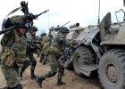 Rosjanie ćwiczą desant u granic NATO. Atak? Rosja kategorycznie zaprzecza