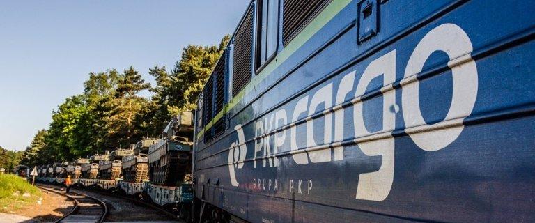 PKP Cargo ma prawie 200 mln z� strat. Przez problemy w Czechach i mniej budowanych dr�g