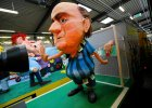 Wybory FIFA. Najważniejszy mecz FIFA
