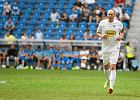 Piotr Reiss komentuje wsp�prac� Lecha z Football Acadaemy