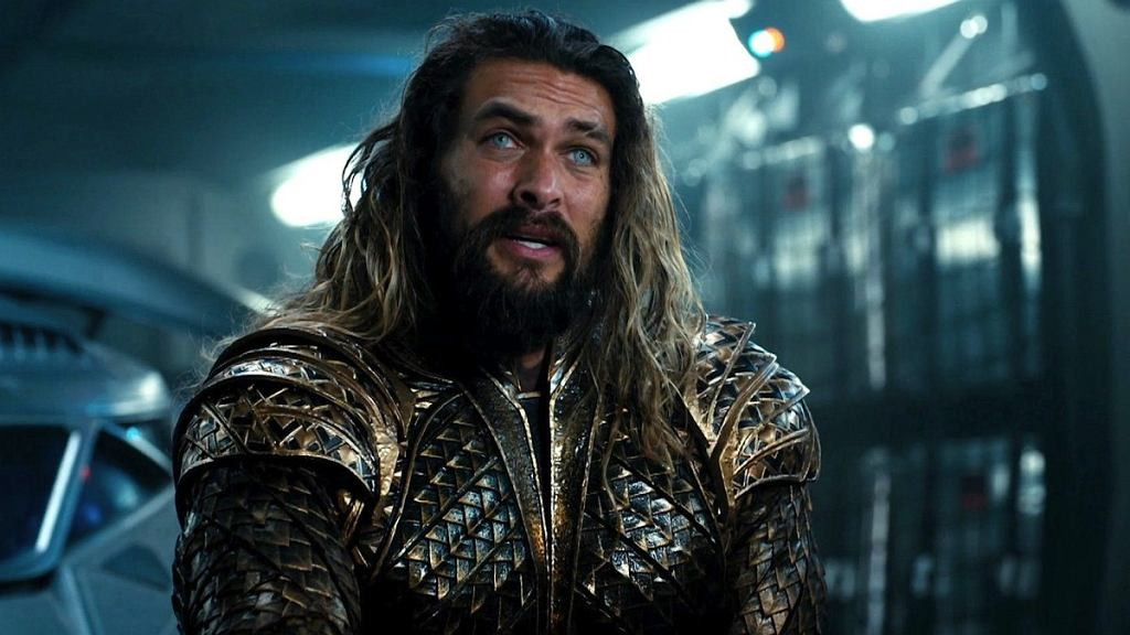 Aquaman (2018). reż. James Wan / mat. prasowe
