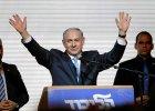 Izrael: konserwatywny Likud premiera Netanjahu wygra� wybory parlamentarne