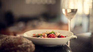 Wina dla sałatożerców, czyli jak dobrać wino do sałatki?