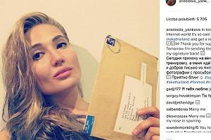 Piękna Rosjanka trenuje MMA. Na swoich zdjęciach pokazuje prawdziwe oblicze tego sportu. Jej twarz...