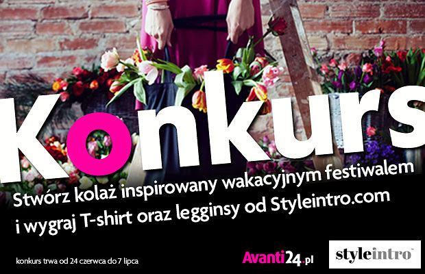 Konkurs ze styleintro.com
