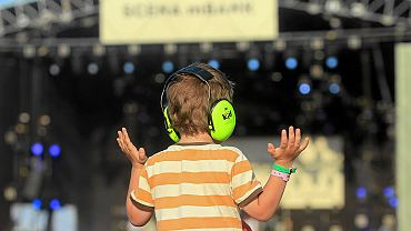 03.08.2013 Katowice . II dzien Off Festivalu