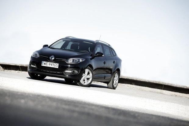 Renault Megane Grandtour | Test | Komfort długiego dystansu