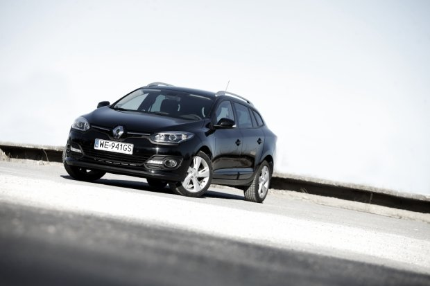 Renault Megane Grandtour | Test | Komfort d�ugiego dystansu