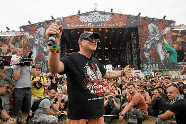 Woodstock ju� za kilka dni. Jak dojecha� do Kostrzyna szybko i tanio?