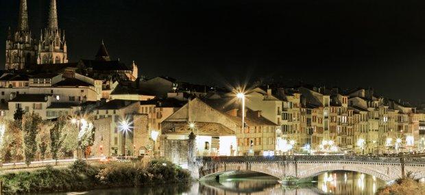 Bajonna, Francja, fot. bayonne-tourisme.com