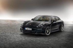 Porsche Panamera Edition | Bogato wyposa�ona seria