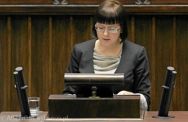 """Kaja Godek: """"nienarodzone dzieci są wyjęte spod prawa"""". I zapowiada milion podpisów"""