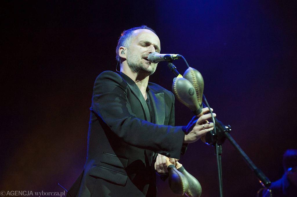 Artur Rojek wystąpi na  Festiwalu Co Jest Grane 24 / TOMASZ PIETRZYK