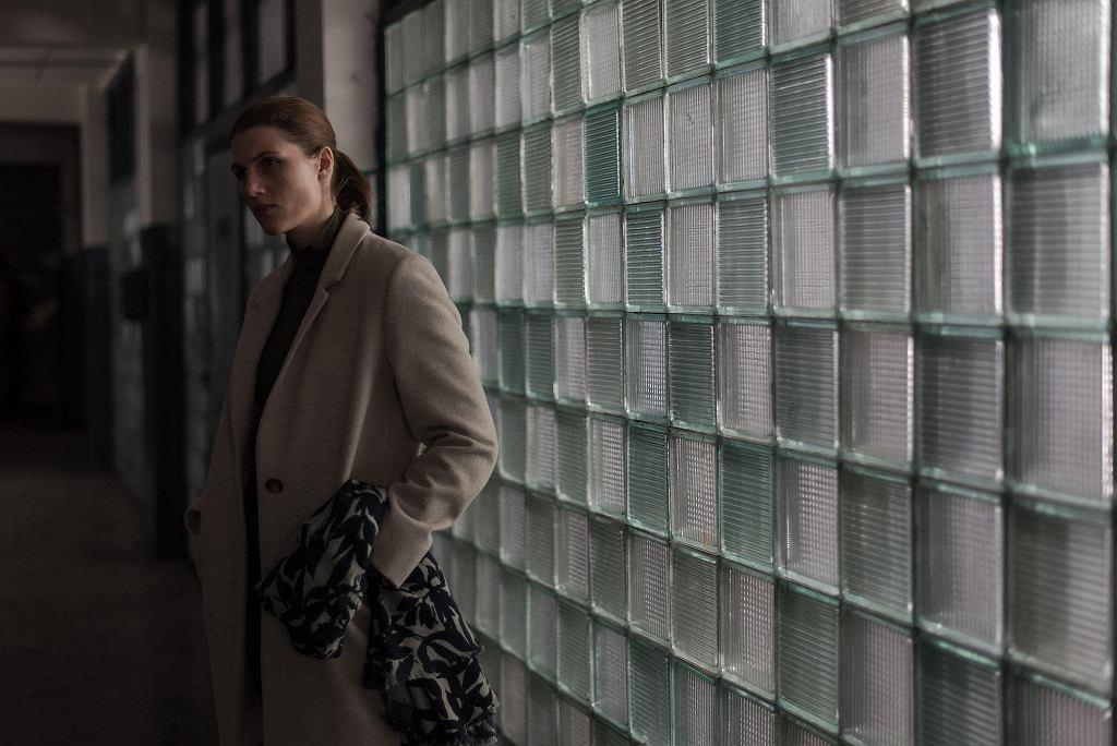 Kadr z filmu 'Niemiłość' / AGAINST GRAVITY