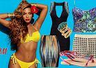 Plażowa kolekcja H&M na lato 2013 - wraz z cenami
