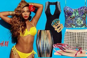 Pla�owa kolekcja H&M na lato 2013 - wraz z cenami