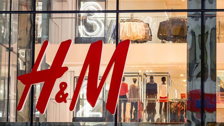 Wyprzedaż w H&M już się rozpoczęła