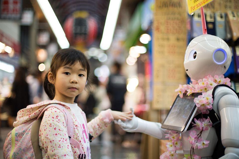 Roboty wciąż długo pozostaną niewinne, nawet jeśli skrzywdzą człowieka