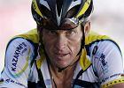 David Walsh - cz�owiek, kt�ry si� Armstrongowi nie k�ania�