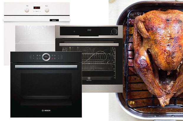 Nowoczesne piekarniki ułatwią przygotowywanie smacznych posiłków