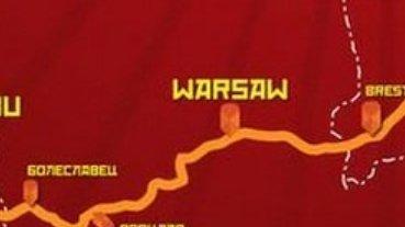 ''Nocne Wilki'' wkr�tce wyjad� do Berlina. A dzi� do Polski wje�d�a inny rosyjski rajd