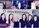 Pokaz Ani Kuczy�skiej - GOLD DUST WOMAN S/S 2013
