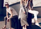 Nowa kolekcja marki TAIFUN wiosna-lato 2015