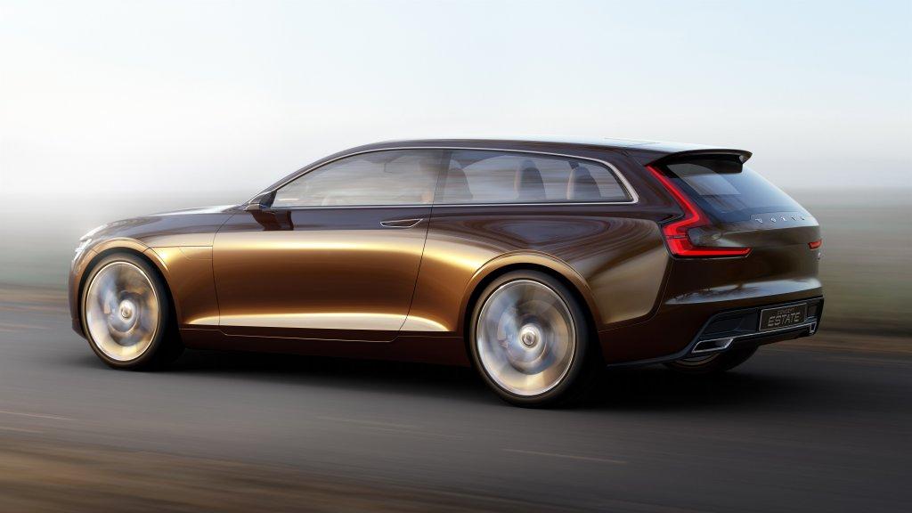 Volvo Concept XC