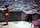 Niezwyk�a Brazylia pe�na kontrastów: slumsy, bogactwo, dobra zabawa i wiele nago�ci