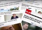 Platforma straszy emeryt�w projektem Andrzeja Dudy. Wypu�ci�a nowy spot