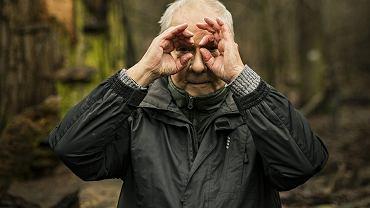 Krajoznawca i przyrodnik Lechosław Herz
