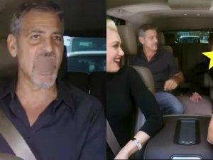 George Clooney, Gwen Stefani