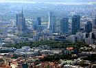 Warszawa pod względem rozwoju dystansuje inne miasta [SZCZEGÓŁY]