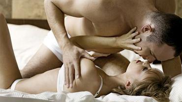 Przejęło się, że to kobieta udaje orgazm, a jak jest naprawdę?