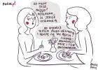 Pegan, czyli weganie jedzą mięso i chudną?