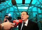 S�d: Szef CBA Mariusz Kami�ski nie tropi� korupcji