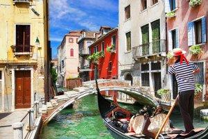 Śmierć Wenecji. Miasto staje się Disneylandem na wodzie