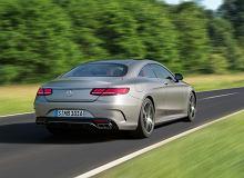 Test Mercedes-Benz S560 Coupe - pana nie trzeba nikomu przedstawiać