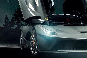 Ferrari LaFerrari | Nowe buty