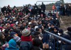 Bułgaria, Serbia i Rumunia mogą zamknąć granicę dla migrantów