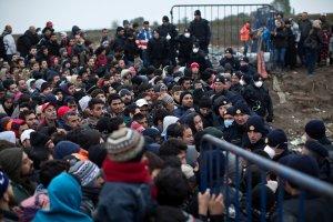 Bu�garia, Serbia i Rumunia mog� zamkn�� granic� dla migrant�w
