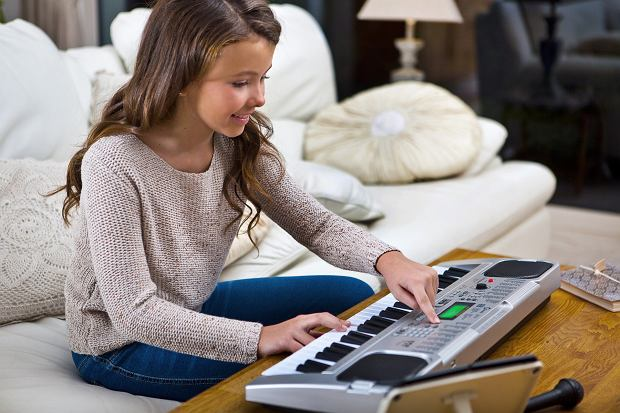 Jak muzyka wpływa na rozwój dziecka