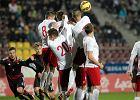 M�odzie�owa reprezentacja Polski przegra�a z Niemcami