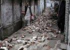 Trzęsienie ziemi w Afganistanie i Pakistanie. Co najmniej 50 osób nie żyje, są setki rannych