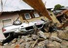 Kataklizm na południu Niemiec. W nawałnicach i ulewach zginęły co najmniej 4 osoby